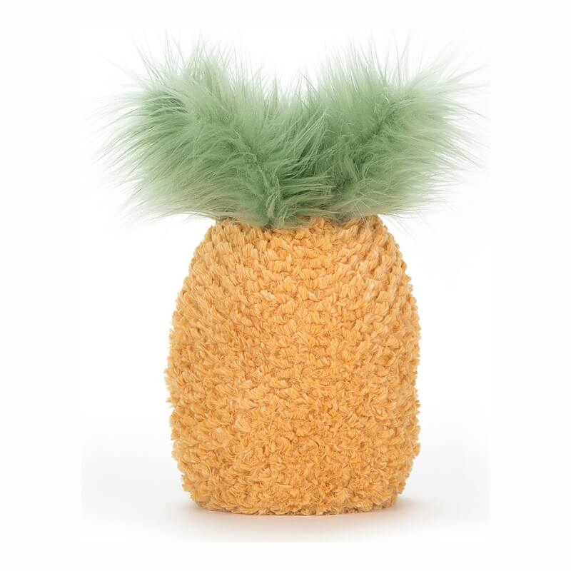 Jellycat Amuseables | Pineapple Doll | 25cm | 正價 (4472574836810)