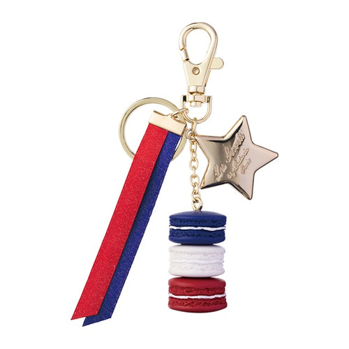 Macarons Key Holder | Tricolore (4570239959114)