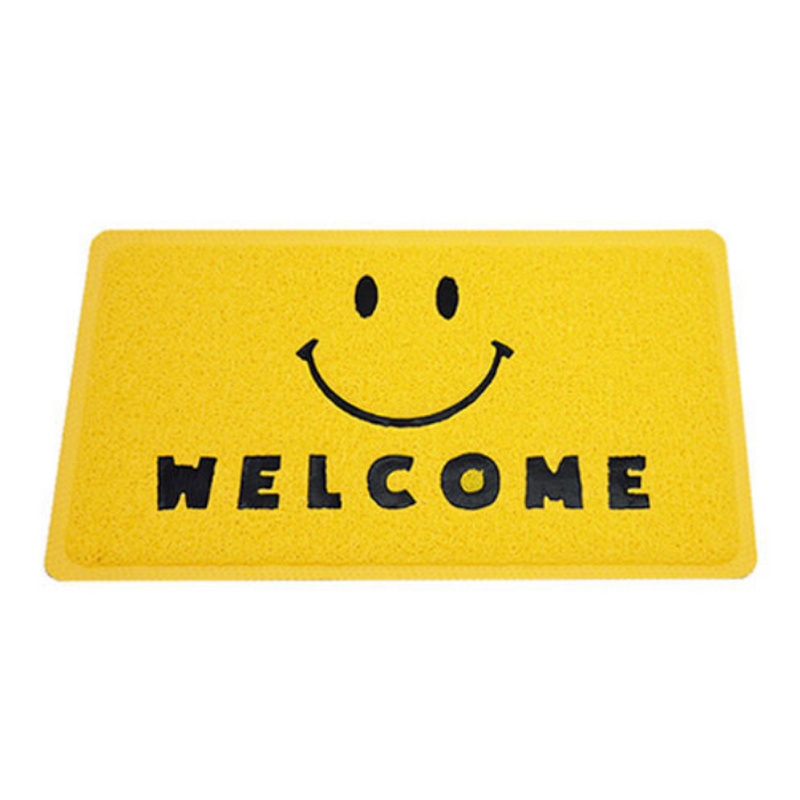 Smiley | Entrance Mat | FYE | 正價