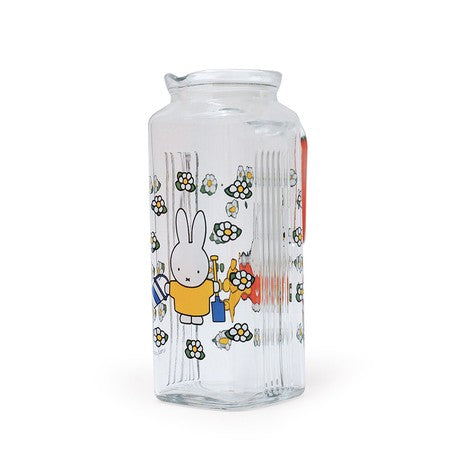Miffy | Glass Jug | Garden | 正價