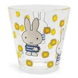 Miffy | Glass | Sunflower | 正價 (4691678789706)