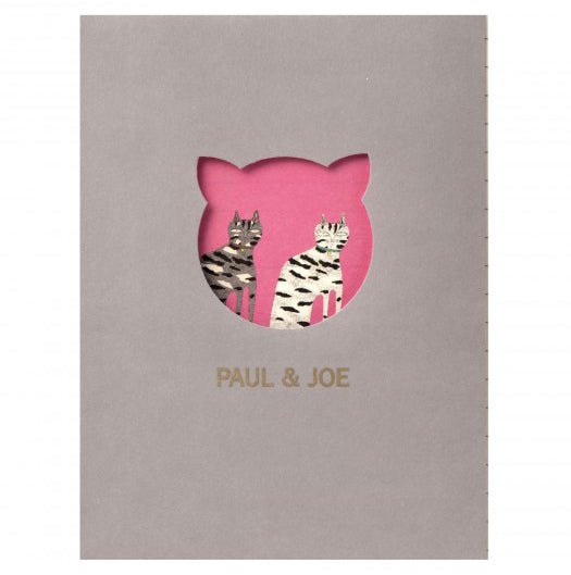 A6 Notebook - Sister Cats