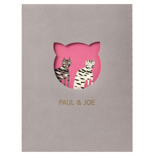 A6 Notebook - Sister Cats (238628634635)