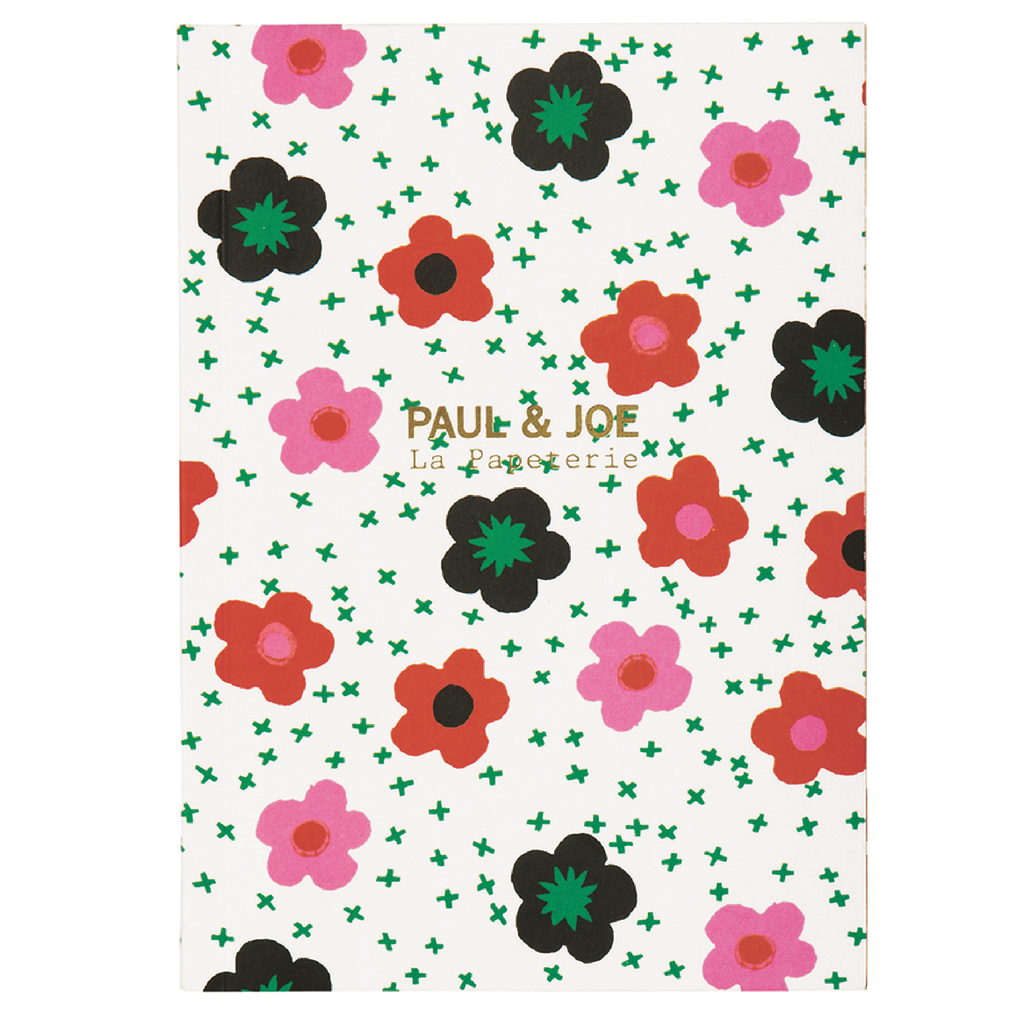 A6 Notebook - Daisy of the field