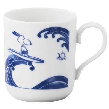 Snoopy | Mug | SOMETSUKE Surfing