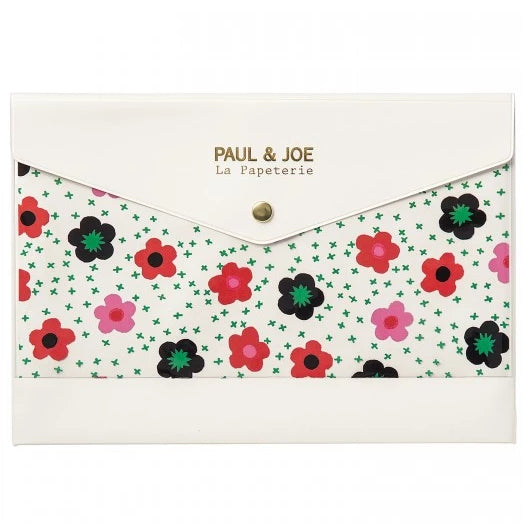 A5 Stationery Case - Daisy in the field (562283020322)