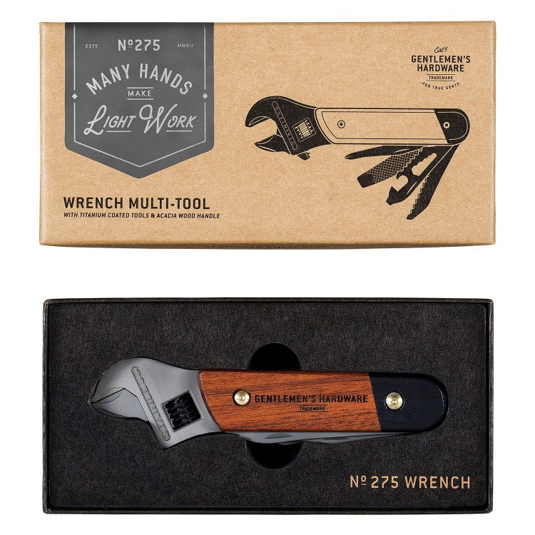 Wrench Multi tool (1613099958306)