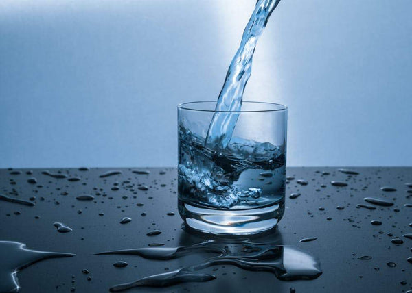 Benefits Of Water: How Much Water To Drink In A Day