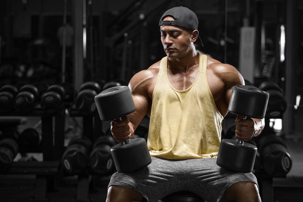 How To Optimize Your Shoulder Workout Routine