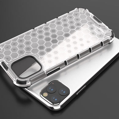 Fashion TPU + PC Armor Case For iPhone Series