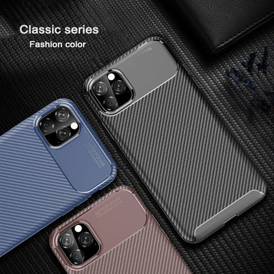 Fashion Business Protective Case For iPhone Series