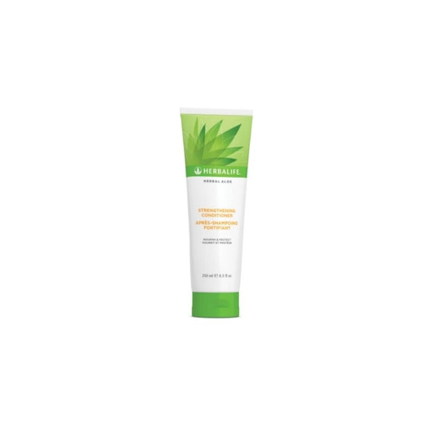 Après-Shampoing Fortifiant Herbal Aloe 250 ml
