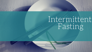 THE SUPREME POWER OF INTERMITTENT FASTING