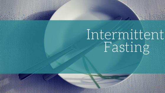 THE SUPREME POWER OF INTERMITTENT FASTING!