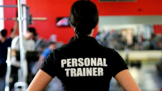 3 THINGS YOUR PERSONAL TRAINER ISN'T TELLING YOU