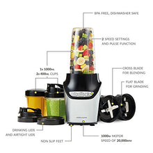 Andrew James Nutri-Fit Personal Blender Smoothie Maker