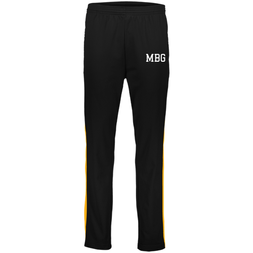MBG Performance Colorblock Pants