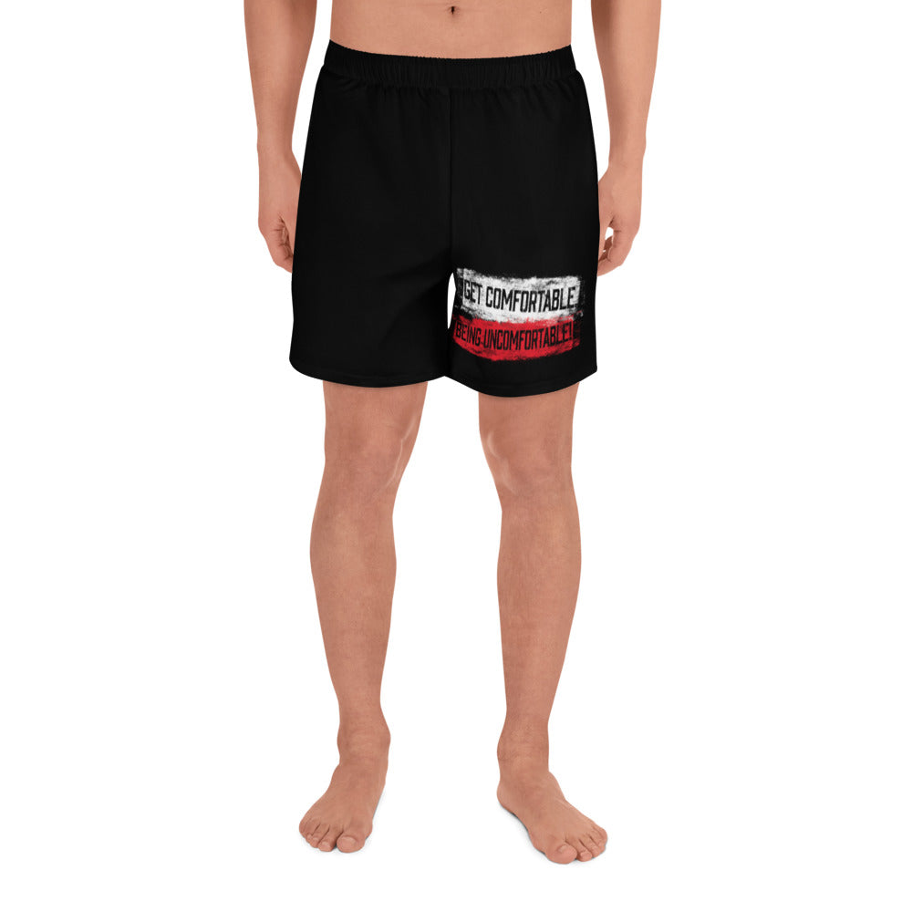 Brush Long Shorts