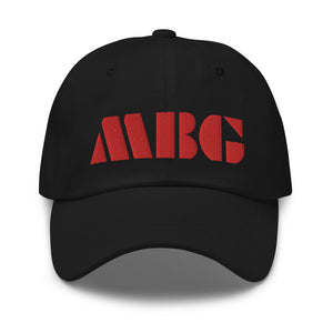 MBG Blackout cap