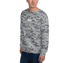Mountain Camo Sweatshirt