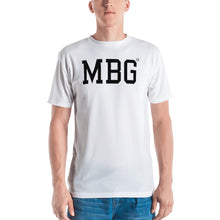 MBG Black Logo T-shirt