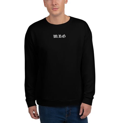 Build Dreams Sweatshirt
