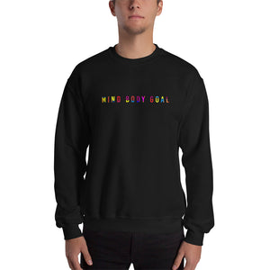 Colours Sweatshirt