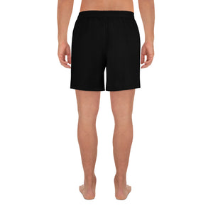 Bold Athletic Long Shorts