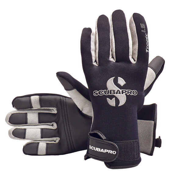 SCUBAPRO TROPIC AMARA DIVE GLOVE, 1.5MM (Discontinued Product)