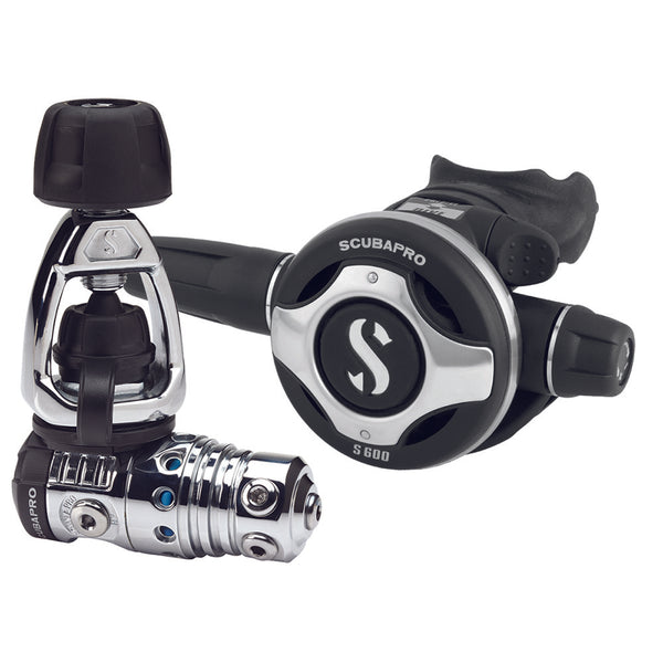 SCUBAPRO MK25 EVO/S600 DIVE REGULATOR SYSTEM, INT