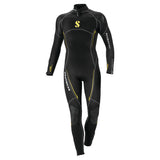SCUBAPRO DEFINITION STEAMER, 3MM WETSUIT (With a Wetsuit Cleaner as a FREE GIFT)