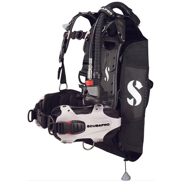 SCUBAPRO HYDROS PRO BC (With a BC Cleaner as a FREE GIFT)
