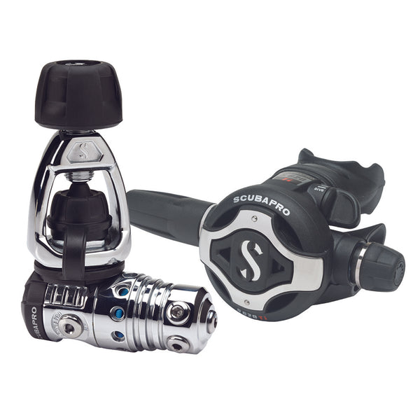 SCUBAPRO MK25 EVO/S620 TI DIVE REGULATOR SYSTEM, INT