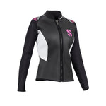 SCUBAPRO HYBRID BOLERO DIVING JACKET
