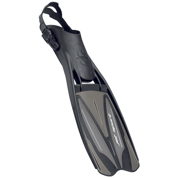 SCUBAPRO JET SPORT ADJUSTABLE FIN
