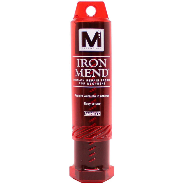 GEAR AID Iron Mend Iron-On Repair Fabric for Neoprene