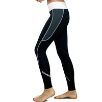 SCUBAPRO UPF 80 WOMEN'S T-FLEX LEGGINGS