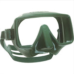 SCUBAPRO FRAMELESS DIVE MASK (With an Anti-fogger as a FREE GIFT)