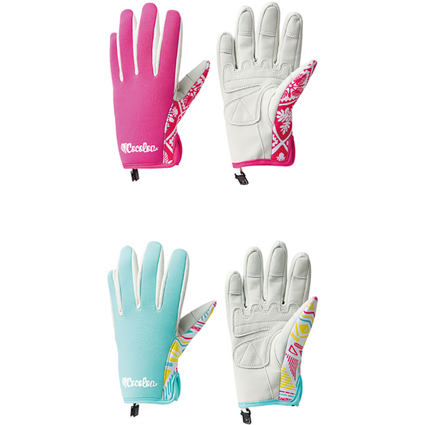 GULL Cocoloa Short Gloves III