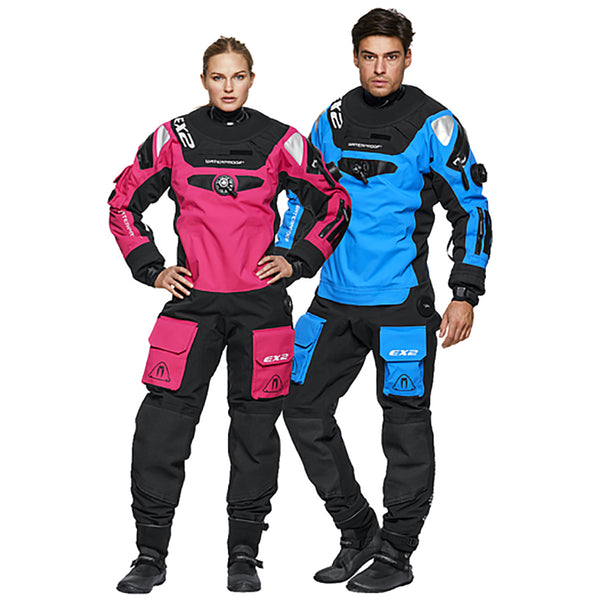 WATERPROOF EX2 DRYSUIT