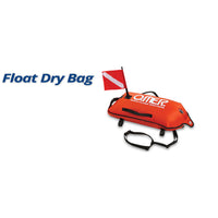 O.ME.R. FLOATER DRY BAG