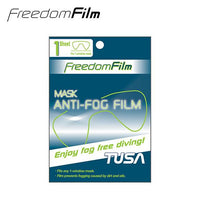 TUSA TA0801 Freedom Film