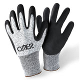 O.ME.R. Maxiflex Gloves