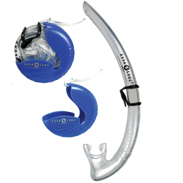 AQUA LUNG Nautilus Travel Snorkel