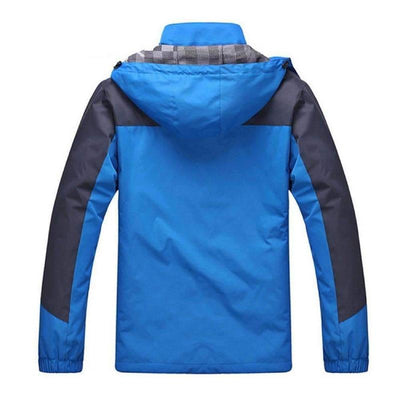 Aurora - Womens Windbreaker Jacket
