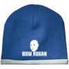 """Bow Rogan"" Performance Knit Cap"