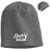 """Bucks Not Dollars"" Slouch Beanie"