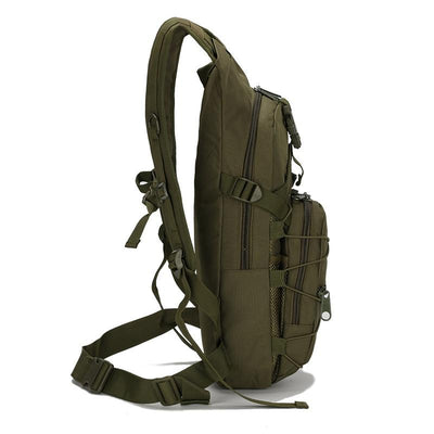 Cade - 15L Tactical Military Backpack