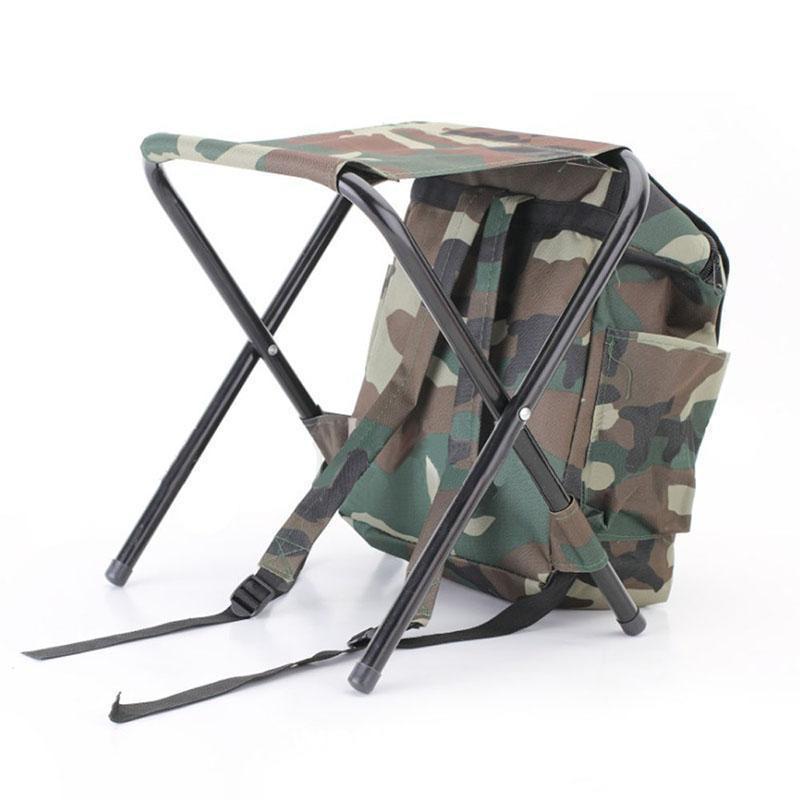 Cool Camouflage Folding Chair Backpack Unemploymentrelief Wooden Chair Designs For Living Room Unemploymentrelieforg