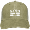 """Deer Beer"" Ollie Cap"